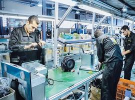 طرحهای زود بازده صنعتی