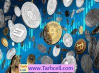 ارز دیجیتال (پول دیجیتال) (استخراج بیت کوین، اتریوم ، لایت کوین ، ریپل، زی کش ، دش ، مونرو ، تتر ،دوج کوین)