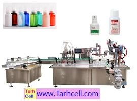 طرح توجیهی تولید محلول ضدعفونی کننده دست و سطوح -ویرایش ۱۳۹۹